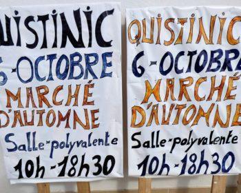 Quistinic
